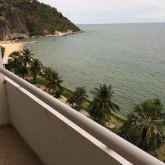 Отель Milford Paradise - No.200 балкон