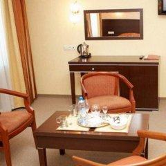 Гостиница Метелица удобства в номере