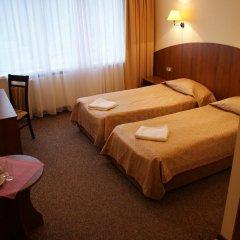 Отель SCSK Brzeźno 2* Номер Делюкс с различными типами кроватей фото 8