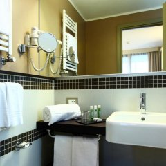 Отель Ramada Plaza Milano 4* Стандартный номер с различными типами кроватей фото 4