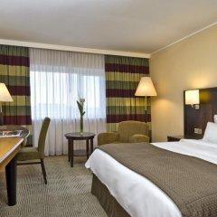 Отель Wyndham Grand Conference Center 4* Стандартный номер фото 4