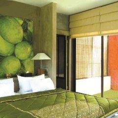 Отель Thilanka Resort and Spa 4* Номер Делюкс с различными типами кроватей фото 5