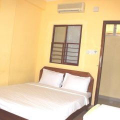Indochine Hotel Nha Trang 3* Стандартный номер фото 5