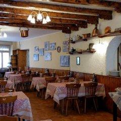 Отель Locanda Da Tullio Коллио питание фото 3