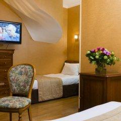 Отель Hôtel du Palais Bourbon Франция, Париж - отзывы, цены и фото номеров - забронировать отель Hôtel du Palais Bourbon онлайн удобства в номере