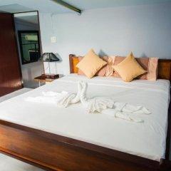 Отель Royal Prince Residence 2* Коттедж разные типы кроватей фото 40
