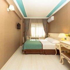 Viva Deluxe Hotel 3* Стандартный номер с различными типами кроватей