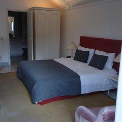 Hotel Montanus 4* Улучшенный номер с различными типами кроватей фото 2