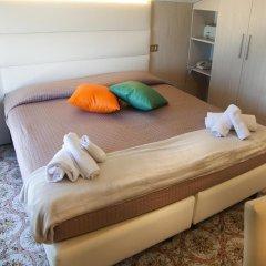 Riviera Mare Beach Life Hotel 3* Стандартный номер с различными типами кроватей фото 9