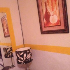 Hotel Casa La Cumbre Номер категории Эконом фото 10