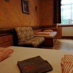 Отель Momotown B&b Краков комната для гостей фото 2