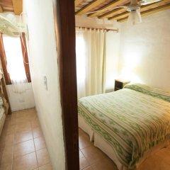 Отель Caru Leufu Сан-Рафаэль комната для гостей фото 2