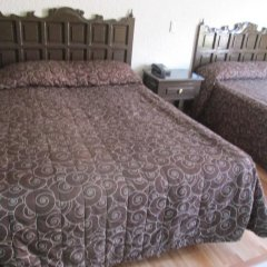 Hotel Colón Express 3* Номер Делюкс с различными типами кроватей фото 8