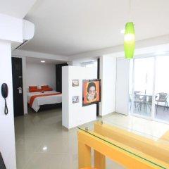 Hotel Piaro In Apartasuites комната для гостей фото 4