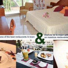 Hotel Marfil в номере фото 2
