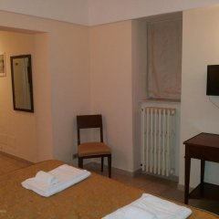Hotel Lanzillotta 4* Номер категории Эконом фото 2
