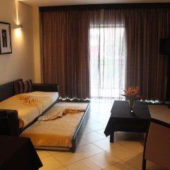 Areias Village Beach Suite Hotel 4* Апартаменты с различными типами кроватей фото 9