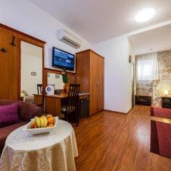 Отель Villa Spaladium 4* Номер Делюкс с различными типами кроватей фото 17