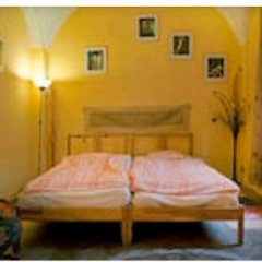 Отель Relax In Historical Prague Стандартный номер с различными типами кроватей