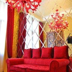 Отель Pesaro Palace комната для гостей фото 7