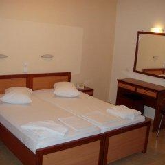 Faros 1 Hotel 3* Номер категории Эконом с различными типами кроватей