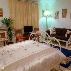 Отель Kemptown Atelier Великобритания, Кемптаун - отзывы, цены и фото номеров - забронировать отель Kemptown Atelier онлайн комната для гостей фото 3