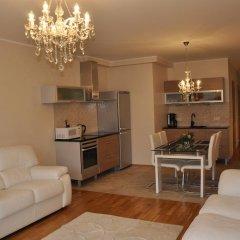 Апартаменты Reval Premium Apartment Таллин комната для гостей фото 4