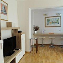 Апартаменты Sun Rose Apartments Улучшенные апартаменты с различными типами кроватей фото 3