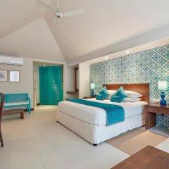 Отель Adaaran Select Hudhuranfushi 4* Вилла фото 13