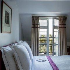 Отель Brighton Франция, Париж - 1 отзыв об отеле, цены и фото номеров - забронировать отель Brighton онлайн комната для гостей фото 2