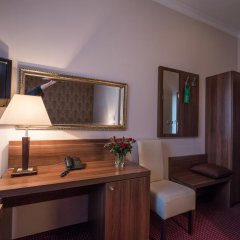 Отель JASEK Вроцлав удобства в номере