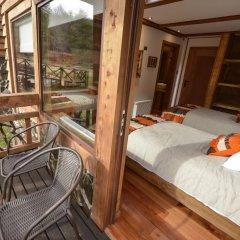 Отель Posada del Rio комната для гостей фото 3