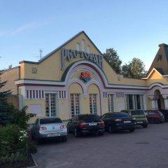 Отель Domik Na Berezovoy 6 Стандартный номер фото 11