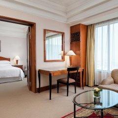 Sheraton Xian Hotel 4* Люкс повышенной комфортности с различными типами кроватей фото 3