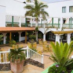 Отель Aparthotel Esquinzo Y Monte Del Mar фото 3