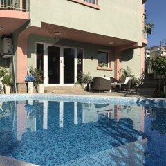 Отель Amfora Болгария, Св. Константин и Елена - 1 отзыв об отеле, цены и фото номеров - забронировать отель Amfora онлайн бассейн