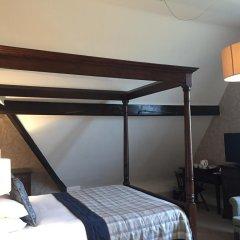Aldwark Manor Golf & Spa Hotel 4* Стандартный номер с различными типами кроватей фото 5