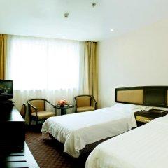 Отель JIEFANG 3* Стандартный номер