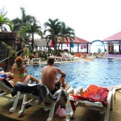 Отель Popular Lanta Resort Ланта бассейн фото 2