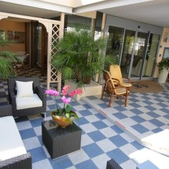 Hotel Venezia бассейн