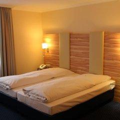 Hotel Daniel 3* Стандартный номер с различными типами кроватей фото 11