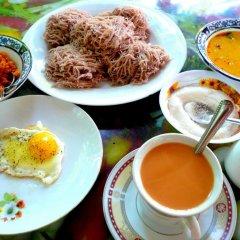 Отель Rohan Villa Шри-Ланка, Хиккадува - отзывы, цены и фото номеров - забронировать отель Rohan Villa онлайн питание