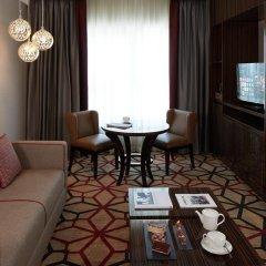 dusitD2 kenz Hotel Dubai 4* Люкс с различными типами кроватей фото 6