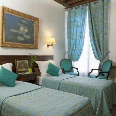 Hotel Bersolys Saint-Germain 3* Стандартный номер с 2 отдельными кроватями фото 2