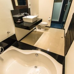 Отель Bang Tao Beach Pool Villa ванная