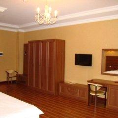 Гостевой дом Театр Улучшенный номер разные типы кроватей фото 4