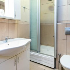 Istanbul Apartments Турция, Стамбул - отзывы, цены и фото номеров - забронировать отель Istanbul Apartments онлайн ванная фото 2