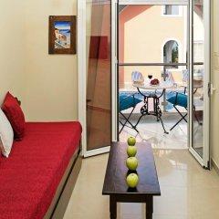 Отель Galatia Villas комната для гостей фото 2