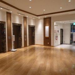 Отель Nishitetsu Croom Hakata Хаката фитнесс-зал фото 3