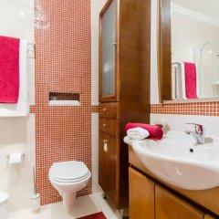 Отель Buganville Португалия, Пешао - отзывы, цены и фото номеров - забронировать отель Buganville онлайн ванная